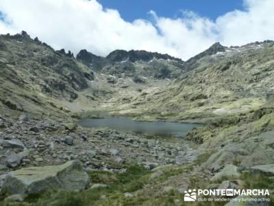 Parque Regional Sierra de Gredos - Laguna Grande de Gredos;viajes de fin de año;grupos senderismo